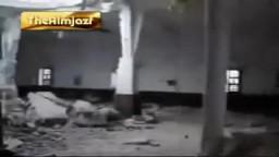 أحداث ليبيا الزاوية وجرائم القذافى