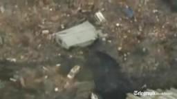 فيضان تسونامي اليابان