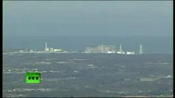 انفجار المفاعل النووي الياباني