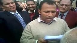 احمد شفيق يسرق اموال الدولة =العاملون بالطيران المدني يخطرون النائب العام بالوثائق الرسمية فضائح رشاوي وعمولات