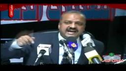 مؤتمر جماعة الإخوان المسلمين حول التعديلات الدستورية والأحداث الجارية ..4