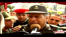 كاميرا إخوان تيوب ترصد جمعة الوحدة الوطنية ومناصرة ليبيا .. 2