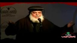 كلمة القس ميخائيل جرجس بعد احتفالية الإخوان المسلمين بالثورة وتحرر الوطن وثوّارة