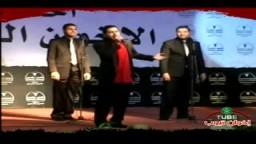أنشودة الفنان يحيى حوى فى احتفالية الإخوان المسلمين بالثورة وتحرر الوطن وثوّارة