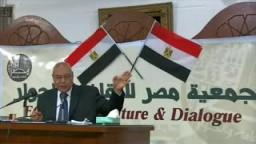 الدكتور سليم العوا يتحدث عن التعديلات الدستورية