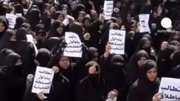 مقتل شابين فى إحتجاجات البحرين