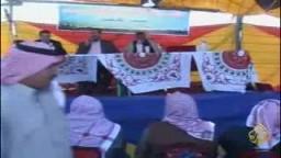 مؤتمر مستقبل سيناء بعد الثورة