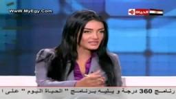 حوار مع د/عصام العريان برنامج 360 درجة .. التعديلات الدستورية