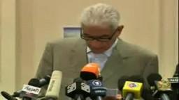 ضربة عسكرية إن لم يمتثل القذافي لقرارات مجلس الأمن