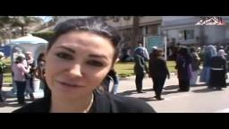 أجواء إستفتاء التعديلات الدستورية على المواطنين