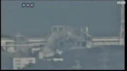 اليابان: قرب اعادة تشغيل التبريد في المجمع النووي
