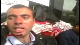إعلام القاهرة: تضرب عن الطعام  للمطالبة برحيل عميد الكلية الذى حرض الأمن على قتل المتظاهرين فى الثورة