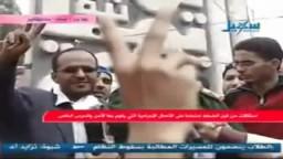 العميد زامن الحمدي يوجه اصدق واقوى كلمه الى القوات المسلحه والامن اليمني