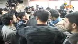 الصهاينة يطلقون 6 قذائف في مجزرة على عائلة الحلو في غزة