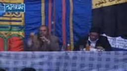 الشيخ أحمدي قاسم بمؤتمر الإخوان المسلمين بهوارة عدلان الجزء الأول
