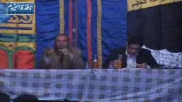 الشيخ أحمدي قاسم بمؤتمر الإخوان المسلمين بهوارة عدلان الجزء الثاني