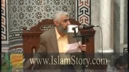 د/ راغب السرجانى : شبهات حول الحكم الإسلامي - من وحي الثورة