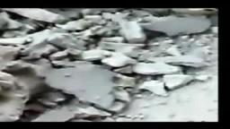 قتل ومجازر سجن صيدنايا- بقياده ماهر الاسد