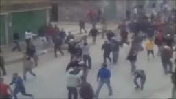 ثورة شباب ليبيا 17 فبراير وجرائم القذافى