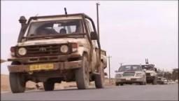 ليبيا: الثوار يتوجهون الى سرت