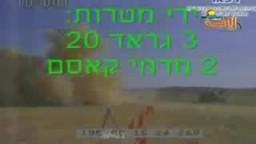 فشل منظومة القبة الحديدية الصهيونية
