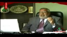 حصرياً .. حوار مع د/ رشاد البيومى نائب المرشد العام بخصوص الحملة المنظمة ضد الإخوان