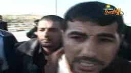 فرحة الإفراج عن سبعة أسرى من قطاع غزة