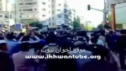 شهداء اللاذقية بعد خطاب المنافق السفاح بشار الأسد