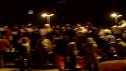 ميدان التحرير ليلة 31 مارس 2011