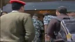 قيادة الجيش الميداني تدعم الاستقرار في السويس