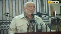 حديث الثلاثاء أ. جمعة أمين