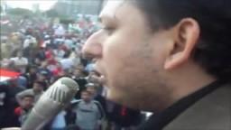 الثورة السورية| تضامن مصر مع الثورة السورية