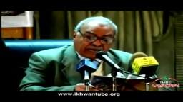 كلمة د/ محمد عمارة فى مؤتمر مستقبل الثقافة فى مصر ..2