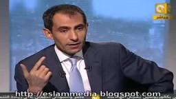 مبارك لأبو غزالة عن المصريين الذين قتلوا في العراق- وهما ايه اللي وداهم هناك واحنا مالنا