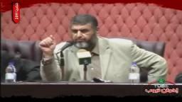 م/ خيرت الشاطر نائب المرشد العام .. تطوير جماعة الإخوان المسلمين 2