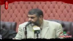 م/ خيرت الشاطر نائب المرشد العام .. تطوير جماعة الإخوان المسلمين 3