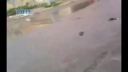 قتلى وجرحا مدينة درعا _ سوريا