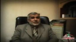 حصرياً .. لقاء خاص مع الدكتور محيى حامد عضو مكتب الإرشاد 1