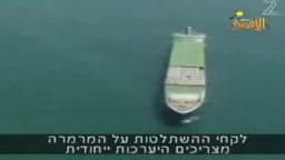 الكيان الصهيوني وأسطول الحرية الثاني