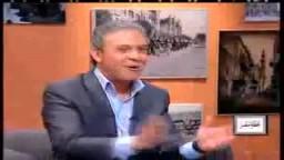 مجدي الجلاد : صوتي محجوز لجمال مبارك في الرئاسة
