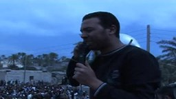 الدم المصري يختلط بالليبي فى الثورة الليبية