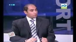 الاخوان والرياضة على النيل سبورت .. مع الدكتور جمال حشمت