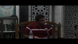 صلاة الفجر وإنقلاب الحاج احمد أبو شادي .. مع خالد ابو شادي