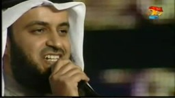 الله الله يا مصر مشاري العفاسي ضمن ليالي فبراير 2011