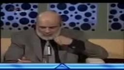خاطرة رائعة مع الدكتور عمر عبد الكافى- سر من أسرار الله