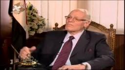 وزير العدل - أقل عقوبة لمبارك أشغال شاقة