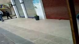 شاهد الأمن السوري يقتل طفل في مظاهرات يوم الجمعة العظيمة 22/4