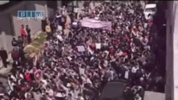 سوريا- السلمية- مظاهرات الجمعة العظيمة 22-4 ج1