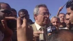 د. حسن البرنس والأسباب  المنطقية لمظاهرات الاسكندرية ضد المحافظ الجديد