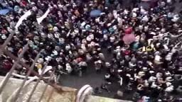 المغرب : البيضاء 24 أبريل.. الشعب يريد إسقاط الإستبداد